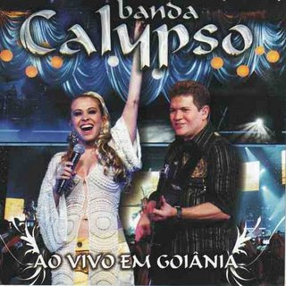 Cd Banda Calypso Vol. 11