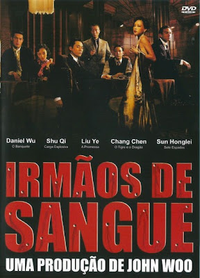 Download Baixar Filme Irmos de Sangue   Dublado