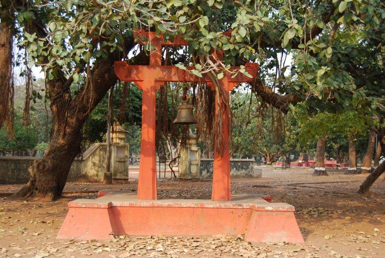 Bengal newz tagore 39 santiniketan to be given world for Shantiniketan tagore