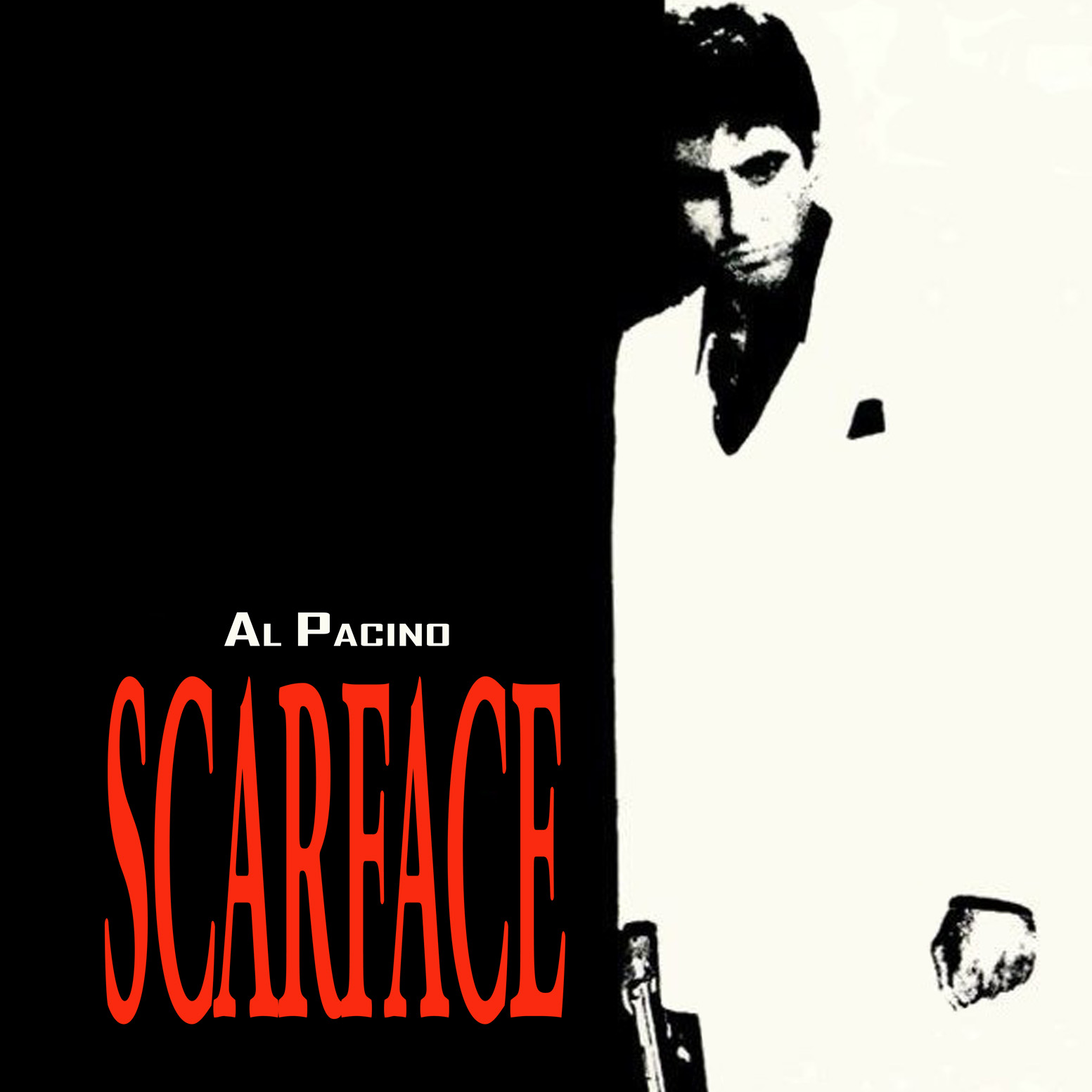 Michael Alldredge Wallpapers Curiosidades de Scarface Taringa