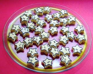 Mario Cupcakes - Ana Fuji