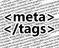 SEO - Meta Tags