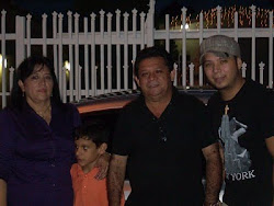 BLOG DE LA FAMILIA NUEZ GONZALEZ