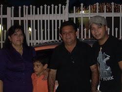 BLOG DE LA FAMILIA NUÑEZ GONZALEZ