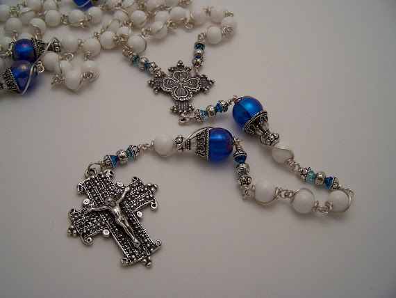 No. 52.  All Saints Rosary (NEW)