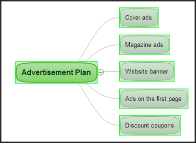 advertising plan - Takethemic.us