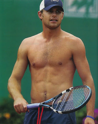 tennis star wallpaper. Andy Roddick Sexy Tennis Wallpapers