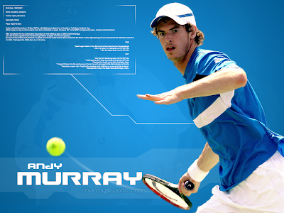Andy Murray Sexy Gallery Tennis Wallpaper