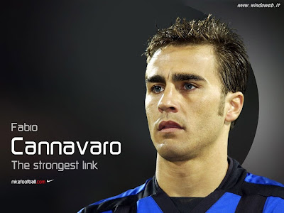 Fabio Cannavaro wallpapers