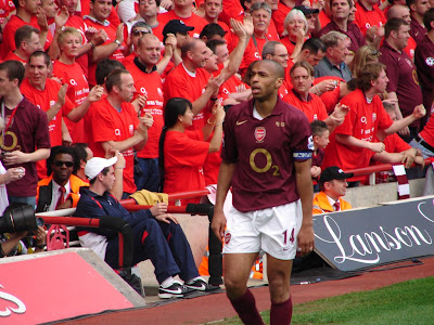 Thierry Henry Sexy Gallery Wallpapers