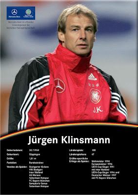 Jurgen Klinsmann Sexy Gallery Wallpapers