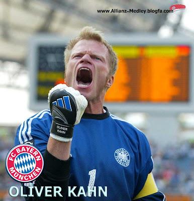 Oliver Kahn Pictures