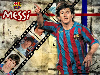 Messi Photo Gallery