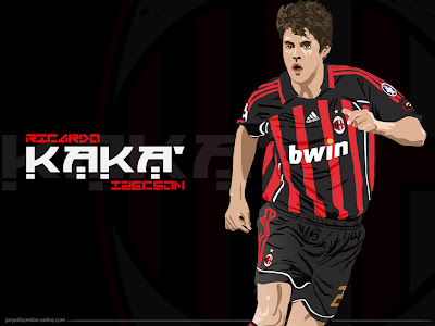 Kaka Wallpapers