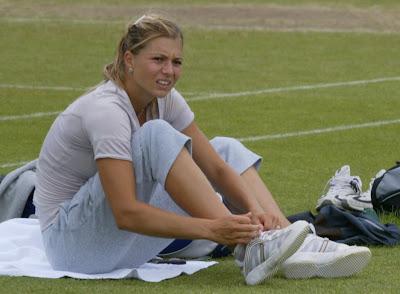 Maria Kirilenko Tennis Player Hot Sexy Gallery Wallpapers