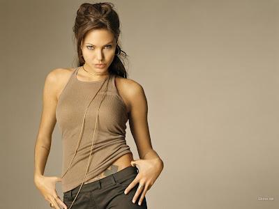 Hot Sexy Angelina Jolie Photo Gallery