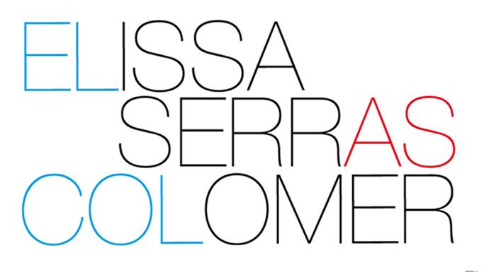 Elissa Serras bloc