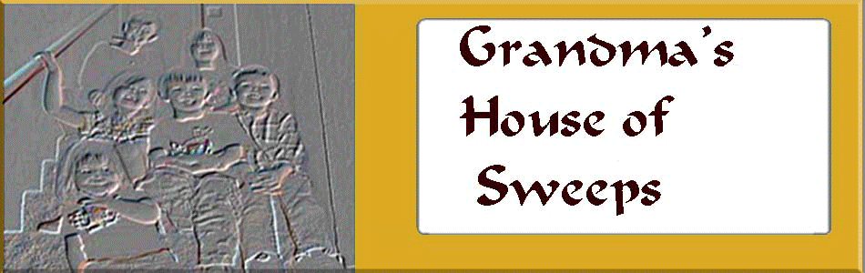 Grandma&#39;s House of Sweeps
