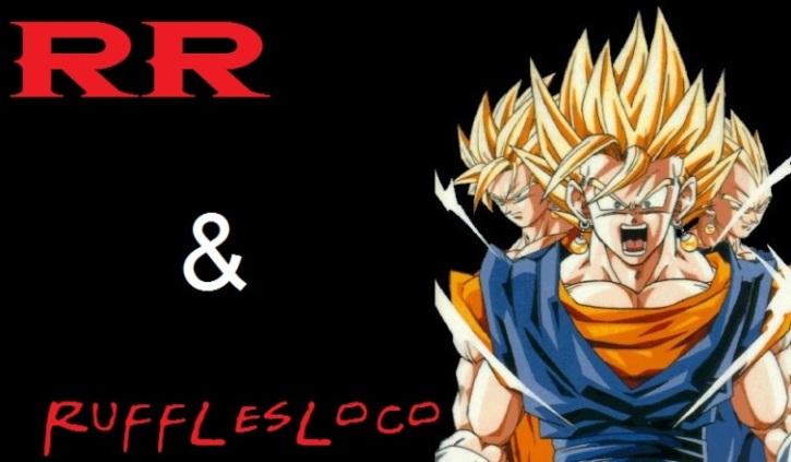RR & Rufflesloco