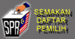 Semak Daftar Pemilih