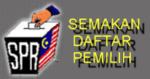Semak Daftar Pemilih