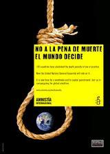 no a la pena de mort enlloc