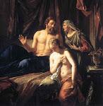 Abraham Sarah y la sirvienta -Trio-