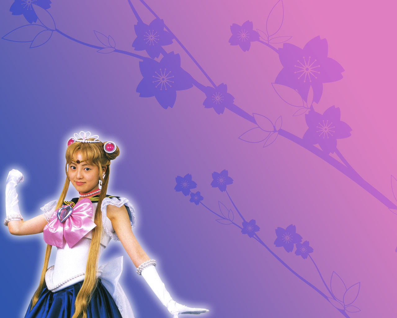 Usagi Tsukino - Sailor Moon Princess_1280