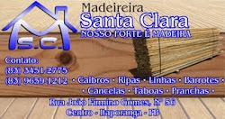 MADEIREIRA SANTA CLARA