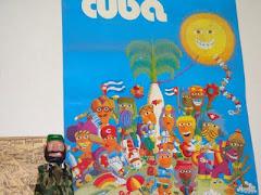 Fidel visita nuestra Casa