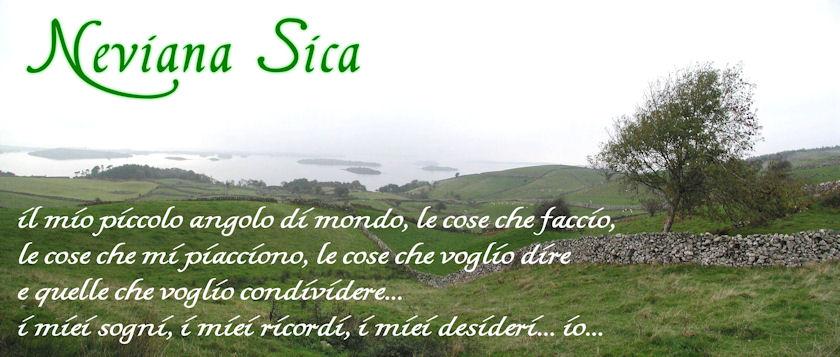 Neviana Sica