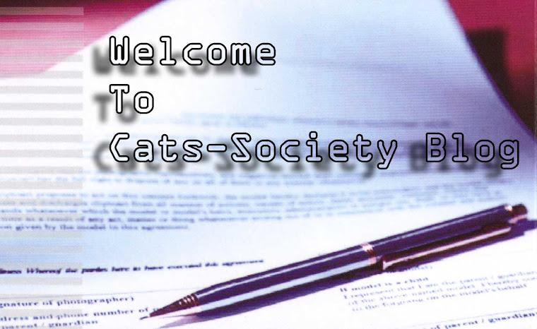Cats-Society