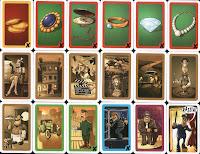 Všechny typy karet