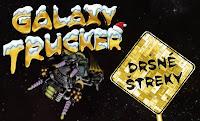 Rozšíření hry Galaxy Trucker