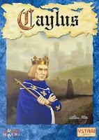 Caylus - 2. vydání