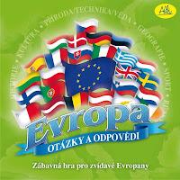 Evropa: otázky a odpovědi