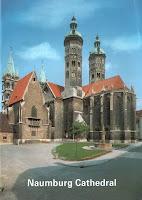 Katedrála v Naumburgu