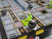 RoboRally - hra
