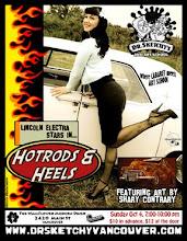 Hot Rods & Heels