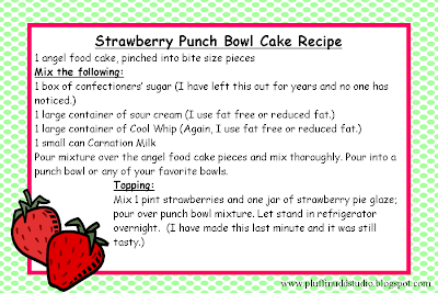 Punch bowl cake recipe also pineapple punch bowl cake furthermore old