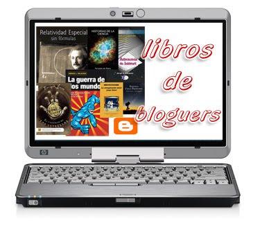 Libros de bloguers