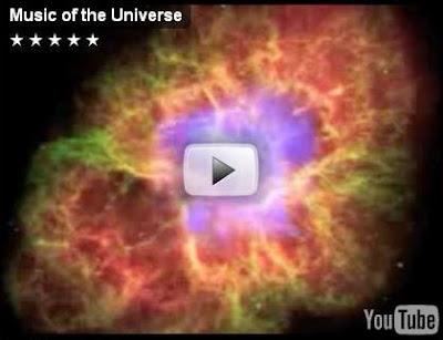 Música del universo