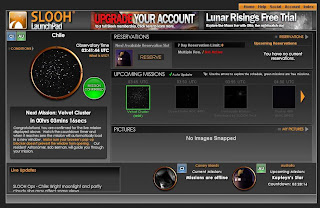 Launchpad Slooh