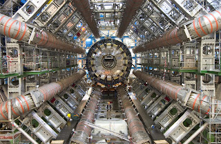 Atlas - LHC