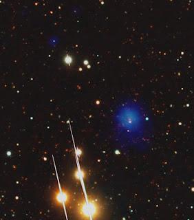 Cúmulo de galaxias 2XMM J083026+524133