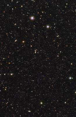 Campo Profundo Sur de Chandra (CDF-S)