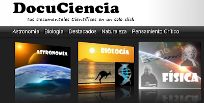 Logo DocuCiencia