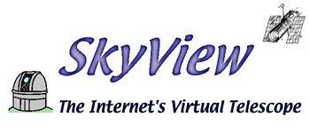 Logo de SkyView