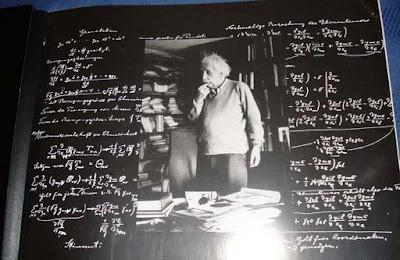 página Einstein