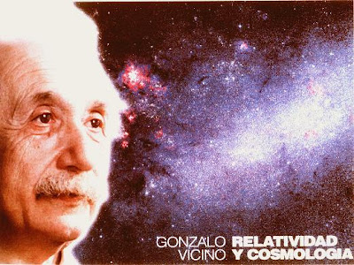 Libro Relatividad y Cosmología